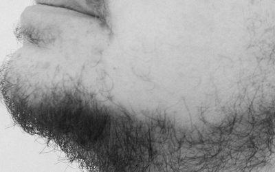 5 hiba amit elkövetsz szakállnövesztés során, ha ritkás a szakállad